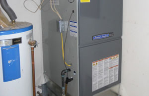 Heating Service Tucson